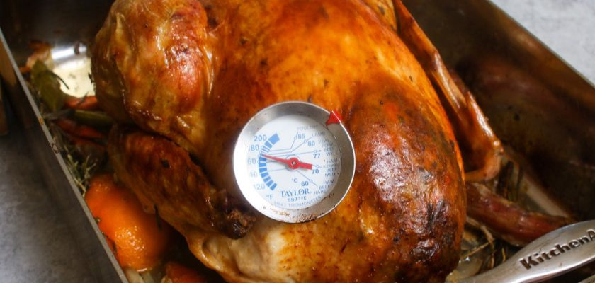 How Long To Cook A 22 Lb Turkey At 325 Degrees