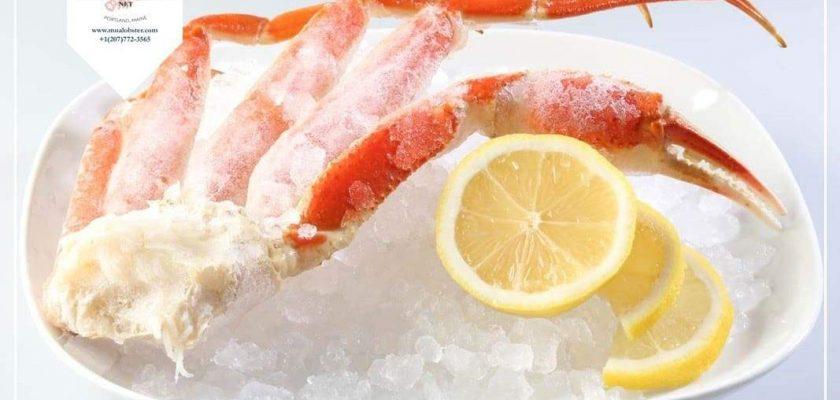 How To Cook Frozen Crab