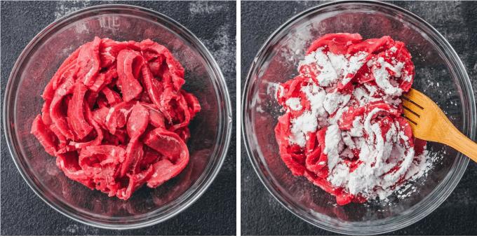 How To Cook Stir Fry Beef Strips Tender